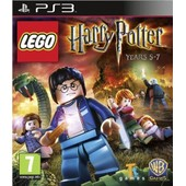 Lego Harry Potter - Years 5 To 7 [Import Anglais] [Jeu Ps3]
