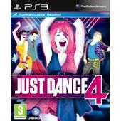 Just Dance 4 [Import Anglais] [Jeu Ps3]