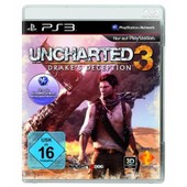Uncharted 3 : L'illusion De Drake [Import Allemand] [Jeu Ps3]