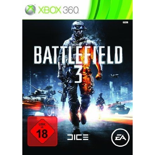 Battlefield 3 Edition Limit�e - PlayStation 3
