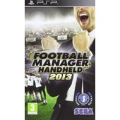 Football Manager 2013 [Import Italien] [Jeu Psp]