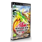 Bakugan : Defenders Of The Core [Import Italien] [Jeu Psp]