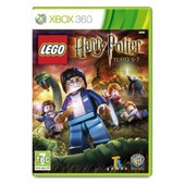 Lego Harry Potter - Years 5 To 7 [Import Anglais] [Jeu Xbox 360]