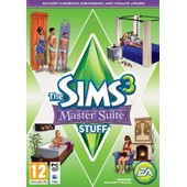 The Sims 3 : Master Suite Stuff [Import Anglais] [Jeu Pc]