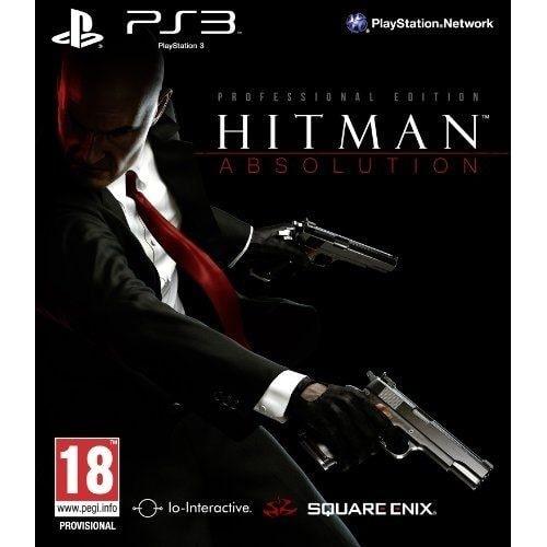 Hitman Absolution - PlayStation 3