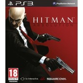 Hitman : Absolution [Import Anglais] [Jeu Ps3]