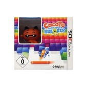 Cocoto - Alien Brickbreaker [Import Allemand] [Jeu 3ds]