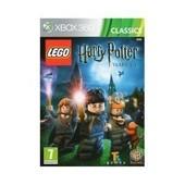 Lego Harry Potter - Years 1 To 4 - Classics [Import Anglais] [Jeu Xbox 360]