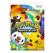 Pokepark 2 : Wonders Beyond [Import Anglais] [Jeu Wii]