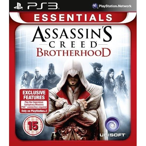 Assassin's Creed III - La Tyrannie du Roi Washington - PlayStation 3