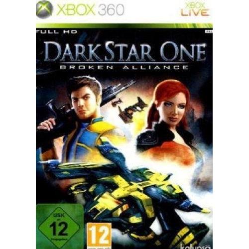Darkstar One - Broken Alliance [Import Allemand] [Jeu Xbox 360] XBOX 360