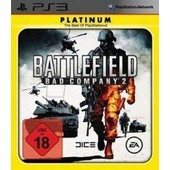 Battlefield - Bad Company 2 [Platinum] [Import Allemand] [Jeu Ps3]