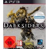 Darksiders : Wrath Of War [Software Pyramide] [Import Allemand] [Jeu Ps3]