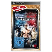 Wwe Smackdown Vs. Raw 2011 - Essentials [Import Allemand] [Jeu Psp]