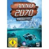 Anno 2070 : Die Tiefsee (Add-On) [Import Allemand] [Jeu Pc]