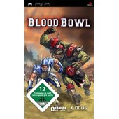 Blood Bowl [Import Allemand] [Jeu Psp]