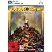 Serious Sam Hd [Import Allemand] [Jeu Pc]