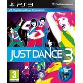 Just Dance 3 [Import Allemand] [Jeu Ps3]