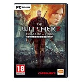 The Witcher 2 : Assassins Of Kings - Enhanced Edition [Import Anglais] [Jeu Pc]