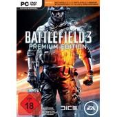 Battlefield 3 - Premium Edition [Import Allemand] [Jeu Pc]