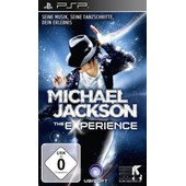 Michael Jackson : The Experience [Import Allemand] [Jeu Psp]