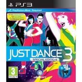 Just Dance 3 [Import Anglais] [Jeu Ps3]