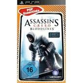 Assassin's Creed : Bloodlines - Essentials [Import Allemand] [Jeu Psp]