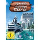 Anno 2070 - Bonus Edition [Import Allemand] [Jeu Pc]