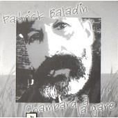 Patrick Baladin - Chambard A La Gare
