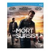 La Mort En Sursis - Blu-Ray de David Jacobson