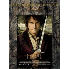 Neil Finn : Song Of The Lonely Mountain (The Hobbit)