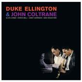 Duke Ellington And John Coltrane + 1 Bonus - 180 G - John Coltrane, Duke Ellington