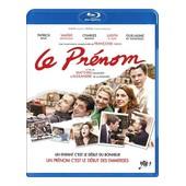 Le Pr�nom - �dition Simple - Blu-Ray de Matthieu Delaporte