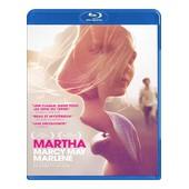 Martha Marcy May Marlene - Blu-Ray de Sean Durkin