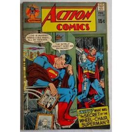 Action Comics N�397 (Vo) 02/1971