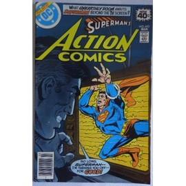 Action Comics N�493 (Vo) 03/1979