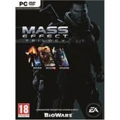 Mass Effect Compilation [Jeu Pc]