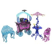Monster High� Scaris - The City Of Frights Caf� Cart