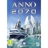 Anno 2070 [Import Anglais] [Jeu Pc]