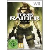Tomb Raider : Underworld [Import Allemand] [Jeu Wii]