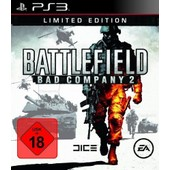 Battlefield : Bad Company 2 [Import Allemand] [Jeu Ps3]