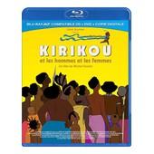 Kirikou Et Les Hommes Et Les Femmes - Combo Blu-Ray 3d + Dvd + Copie Digitale de Michel Ocelot