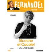 Tricoche Et Cacolet de Pierre Colombier