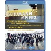 Schumann At Pier 2 - Blu-Ray de Robert Schumann