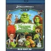 Shrek 4 : Il �tait Une Fin - Bluray 3d de Mike Mitchell