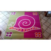 Tapis Fly Escargot
