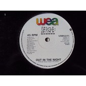 Out In The Night (Extended Mix 6'55) 1983 Uk - Serge Ponsar