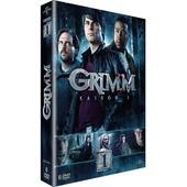 Grimm - Saison 1 de Marc Buckland