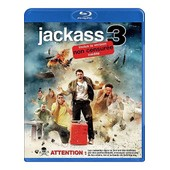 Jackass 3 - Blu-Ray de Jeff Tremaine