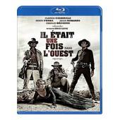 Il �tait Une Fois Dans L'ouest - Blu-Ray de Leone Sergio